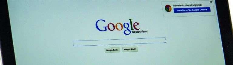 Google SEM SEO
