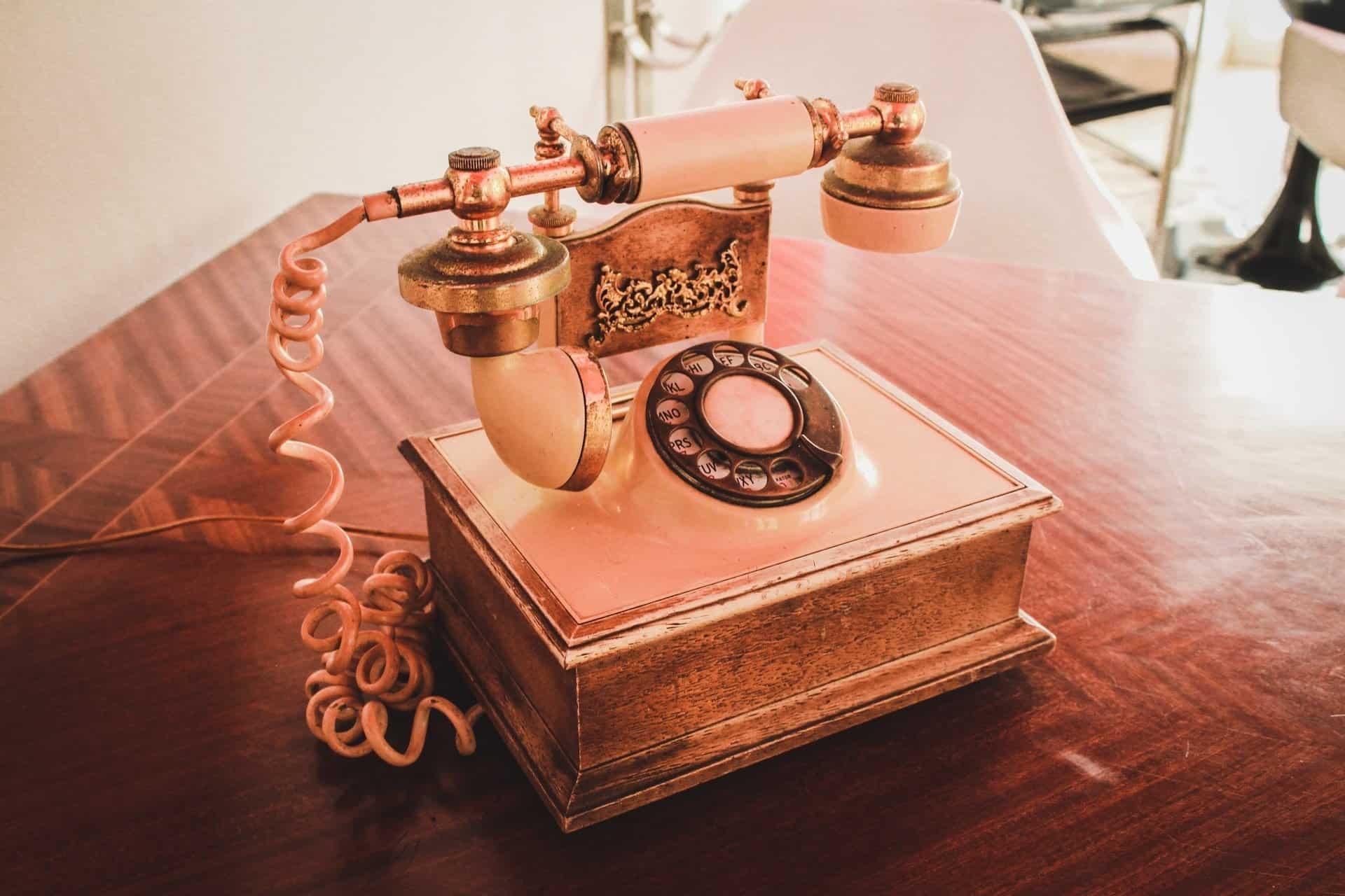 VOIP Telefonie statt ISDN